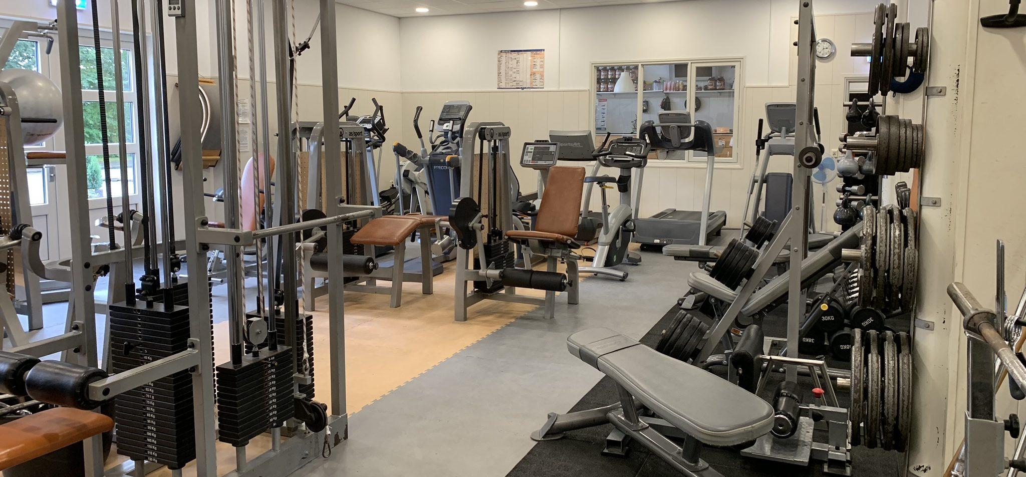 Sportschool Universal Gym - Fitness